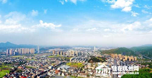 越秀·星汇中心|杭州仰望的科创高度