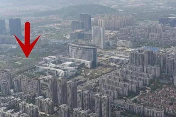 浙江舟山新城商业地块将挂牌出让 规划为商业综合体