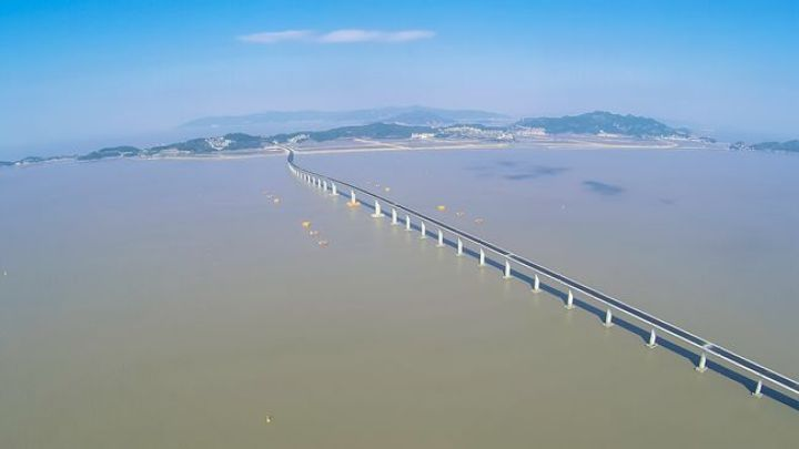 温州330国道洞头段计划今年年前完工