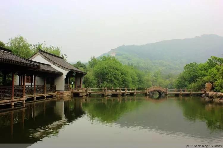 (湘湖风景区图片来源于网络)