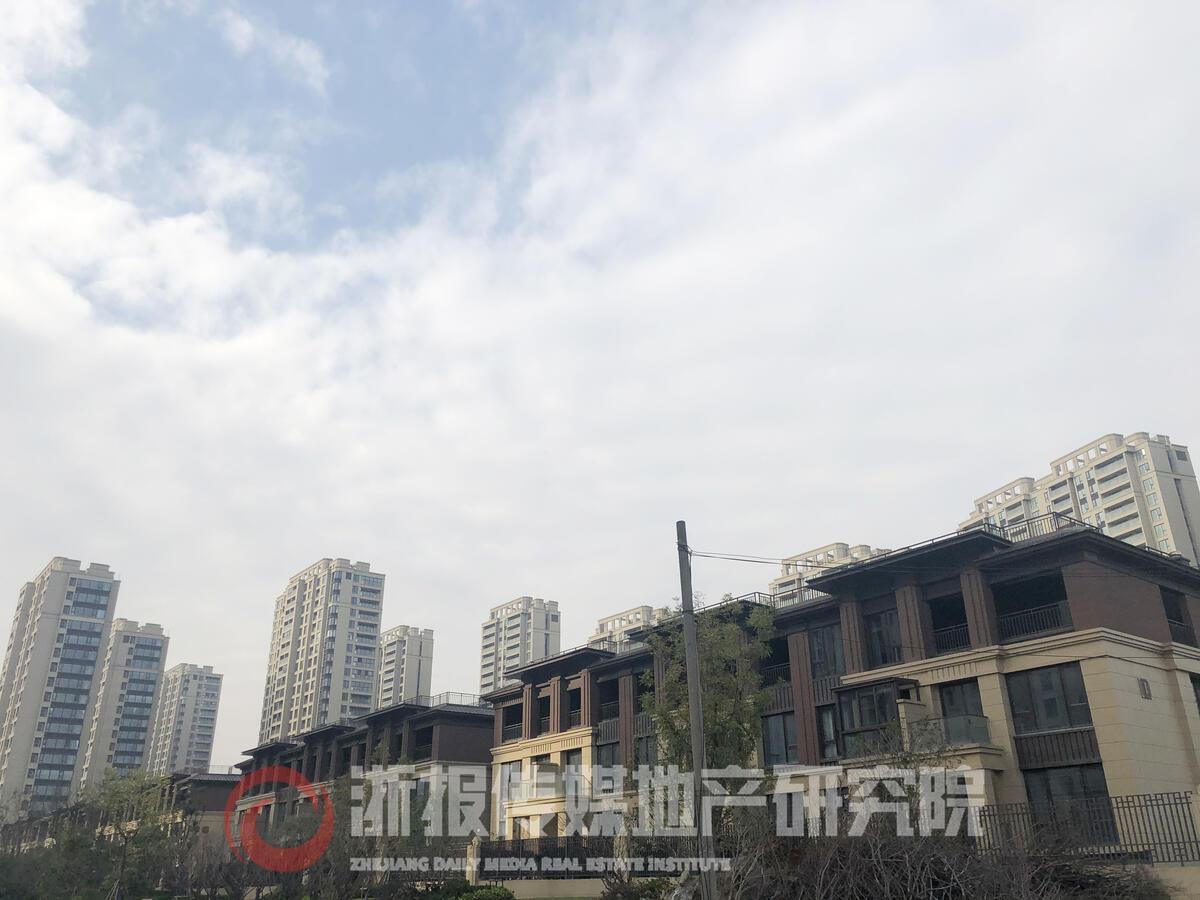 杭州钱塘新区一步步迎来蝶变 逾2